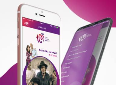 La nueva app de CADENA 100