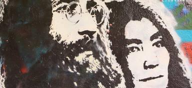 John Lennon y Yoko Ono llegarán al Cine como una historia de amor