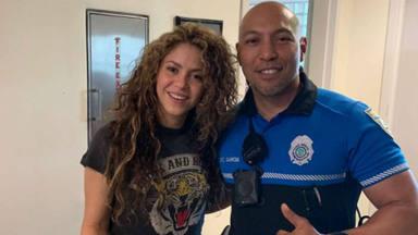 ¡Cuidado con el último 'hobby' de Shakira!