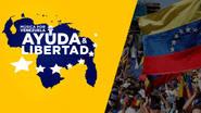 Estos son los 32 cantantes que prestan voz en la jornada de hoy como ayuda humanitaria en Venezuela