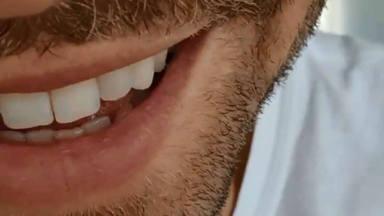 ¿De quién es esta sonrisa, que vale más que mil palabras?