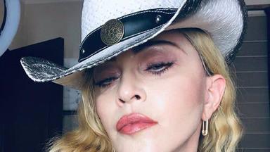 Madonna se presenta como Madame X