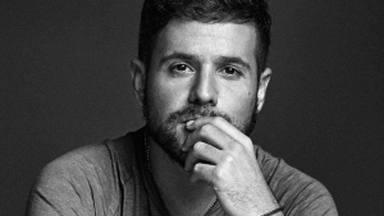 Pablo López está centrado en sus nuevas canciones