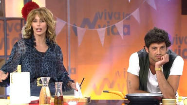 Jorge Brazalet de 'Masterchef' deja 'Viva la Vida' una semana después de su malentendido con Emma García