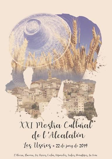 Mostra Cultural Alcalatén