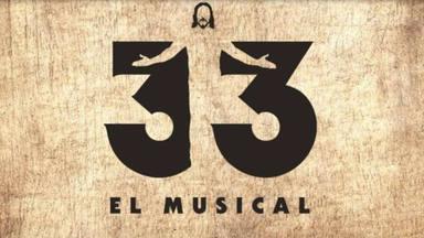 '33 El Musical' convoca un macro concurso solidario en beneficio de la oenegé que elija el colegio ganador