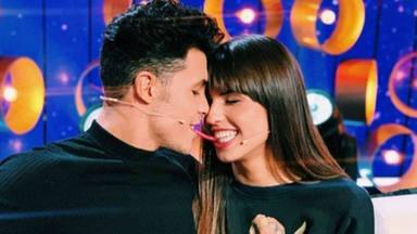 Sofía Suescun y Kiko Jiménez cuentan cómo está su relación tras romper en directo en 'GH VIP'