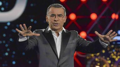 La reaparición de Jorge Javier Vázquez tras su operación ya tiene fecha y será por todo lo alto