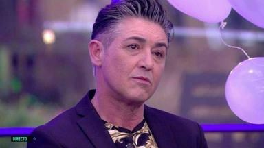 Gran preocupación por el estado de salud el humorista Ángel Garó