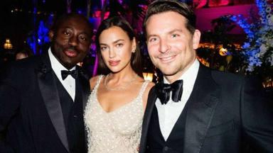 La inesperada imagen de Irina Shayk y Bradley Cooper, más juntos que nunca, hacen saltar las alarmas
