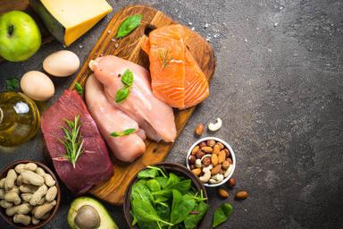 El pescado y la carne caducan y es peligroso