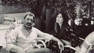 Juan del Val y Nuria Roca, cómo sobrevivir a una relación en cuarentena