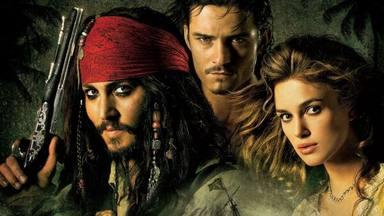 ¿Volveremos a ver a Johnny Depp como Jack Sparrow en Piratas del Caribe?