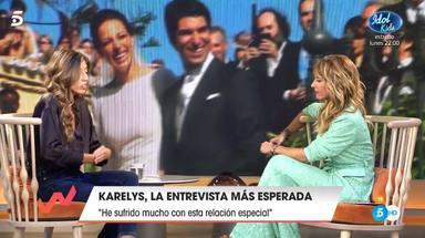 El sincero testimonio de Karelys Rodríguez en Viva la vida
