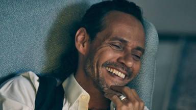"""Marc Anthony convierte en balada la canción """"Un Amor Eterno"""" que, con ritmo, lanzaba en su álbum """"OPUS"""""""