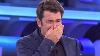 Arturo Valls en Ahora Caigo mascarilla