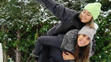 """Paz Padilla felicita el cumpleaños a su hija Anna Ferrer con una imagen inédita: """"Qué orgullosa estoy"""""""