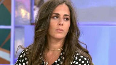 Anabel Pantoja desplante 'Sálvame'