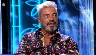 Antonio Canales se abrió como nunca durante su entrevista en el Deluxe