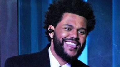 'Blinding Lights' de The Weeknd continúa haciendo historia en la emblemática lista Billboard Hot 100