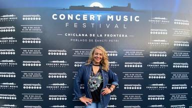 Concert Music Festival 2021 da el pistoletazo de salida a más de un mes y medios de música en directo