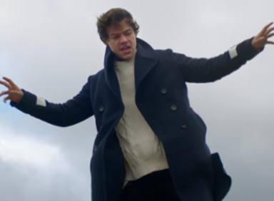 """Harry Styles, también tendrá """"película"""""""
