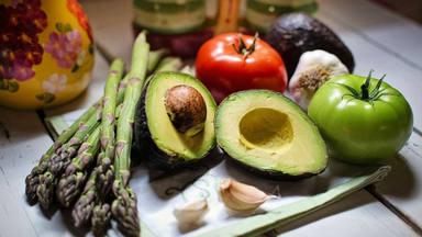 Siete recetas para terminar el invierno a tope de vitaminas