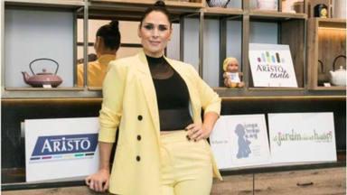 """Rosa López será jurado de """"Aristo Canta"""", el concurso solidario de talentos organizado por Aristo Pharma"""