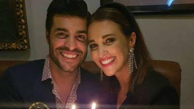 El fiestón que Paula Echevarría organizó por sorpresa a Miguel Torres: ''Felices 34, pichón''