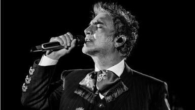 Alejandro Fernández llegará el viernes con su álbum y la venta de entradas de la gira en España