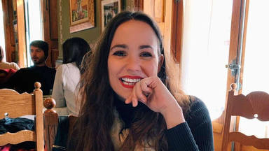 Así es Carolina Monje, la novia de Alex Lequio