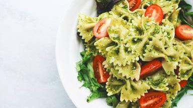 El secreto de los italianos a la hora de cocinar pasta