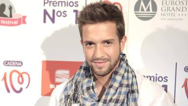 """Pablo Alborán camina de """"Solamente tú"""" en 2010 a """"Si hubieras querido"""" en 2020"""