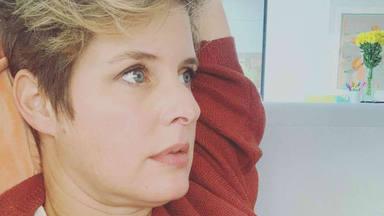 El problema de salud mental de Tania Llasera por la pandemia