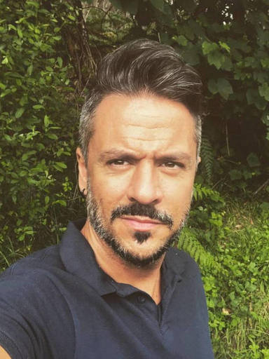 El hombre que ha conquistado el corazón de Leire Martínez