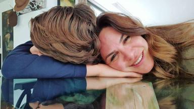 Así están los hijos de Fabiola y Bertín Osborne tras su separación