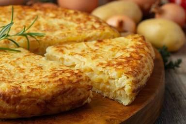 Diez ideas para mejorar tus tortillas de patatas