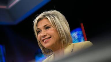 Julia Otero anuncia su lucha contra el cáncer