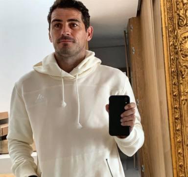 Última hora sobre el estado de salud de Iker Casillas tras su paso por urgencias: nuevo susto haciendo deporte