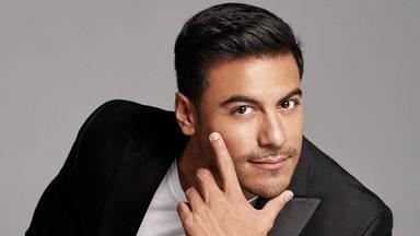 """Carlos Rivera ha decidido emprender el camino hacia el próximo proyecto: """"Viene música nueva"""""""