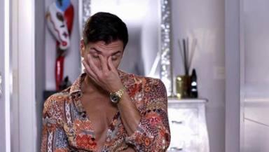 Gianmarco Onestini se deshace en lágrimas tras un feo comentario de Sofía Suescun sobre los cuernos que sufrió