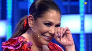 Isabel Pantoja vuelve a la televisión