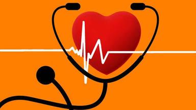 Electro-corazón
