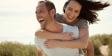 Demostrat: Si la teva parella és feliç... viuràs més anys