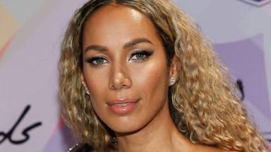 Leona Lewis vuelve a sus inicios y participará de nuevo en 'Factor X'