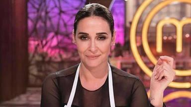 Vicky Martín Berrocal en 'Masterchef celebrity 4'