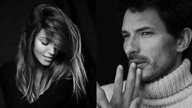 Sobran las palabras entre Lara Álvarez y Andrés Velencoso: así se demuestran su amor en redes sociales