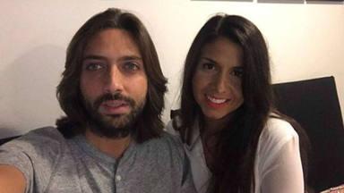 Sara Verdasco y Juan Carmona serán padres por primera vez dejando atrás su episodio más trágico