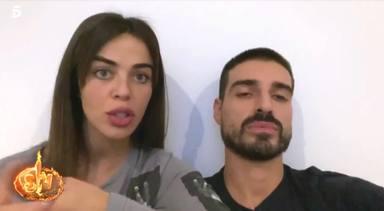 El contagio de coronavirus de Violeta Mangriñán y Fabio pone 'Supervivientes' en peligro