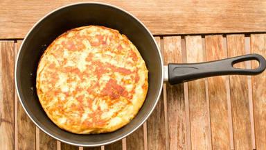 La receta definitiva de la tortilla de patatas perfecta